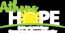 logo for Athens HOPE