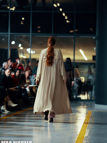 Doncaster fashion show