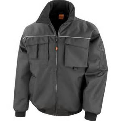 Heavy Workwear jackets