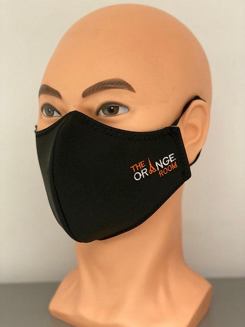 30 Branded Face Masks