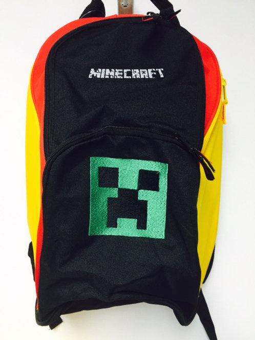 Creeper bag
