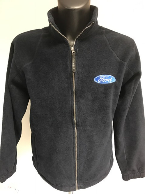Ford Fleece , Farming