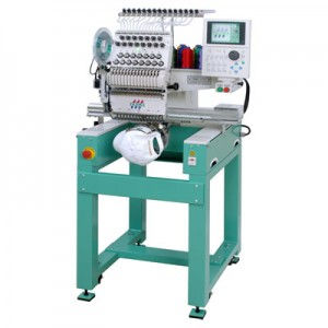 Embroidery Machines Ireland