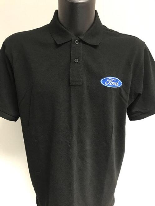 Ford Polo Shirt , Farming
