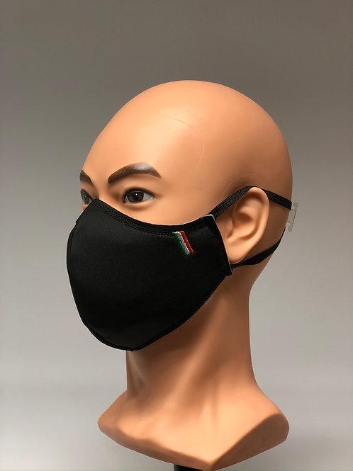 100 Face Masks