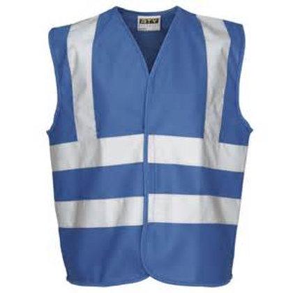 Kids visibility vest