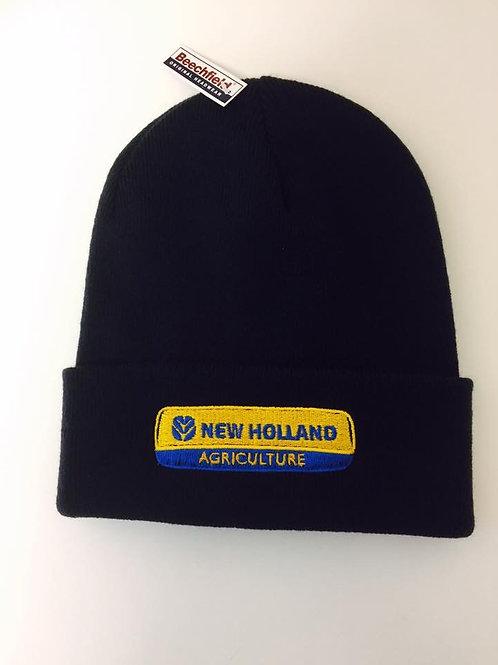 New Holland Beanie , Farming