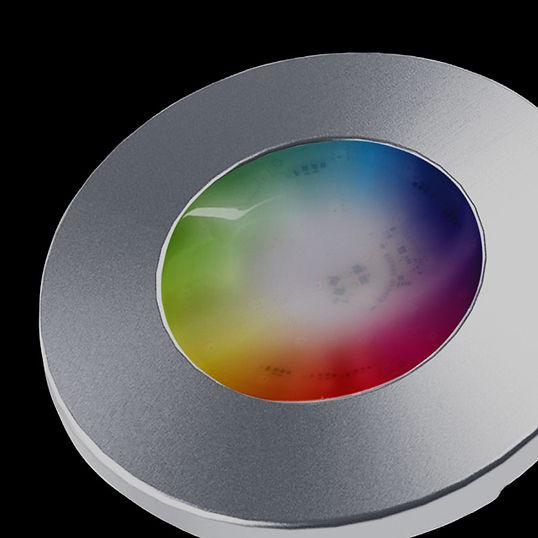 Adagio Pro Unterwasserbeleuchtung RGB