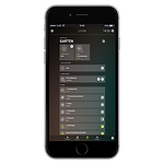 Loxone Smart Home App, smarte Poolstuerung