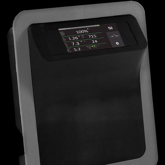 Salzelektrolyseanlage Advanced-Pro