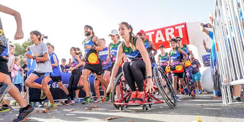 The Australian Running Festival