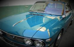 Lancia Fulvia Rally 1.3 - 1967