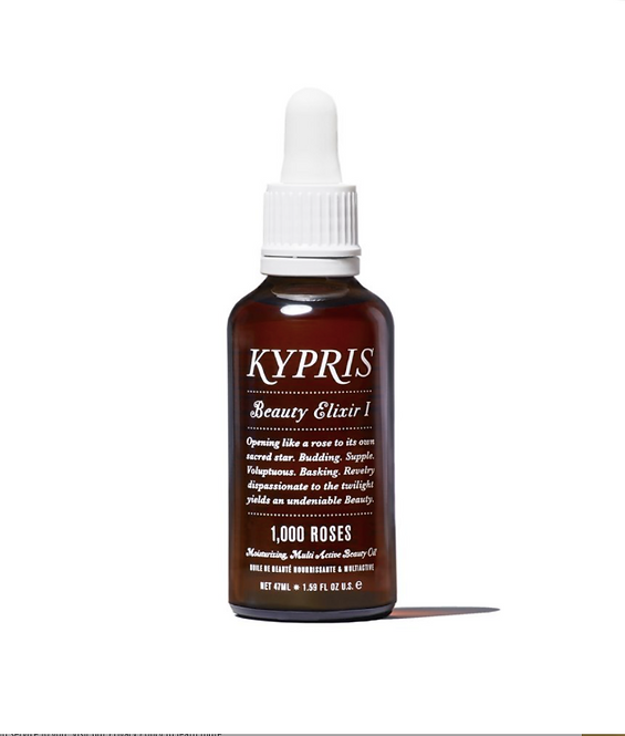 Kypris Beauty Elixir I - 1,000 Roses