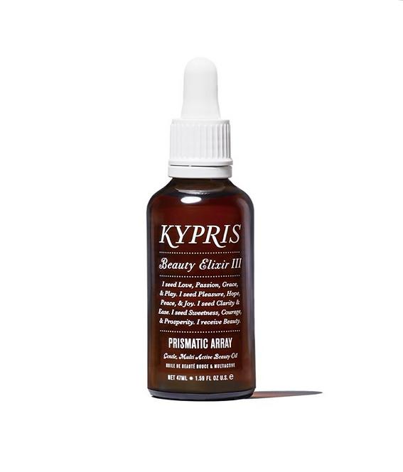 Kypris Beauty Elixir III - Prismatic Array