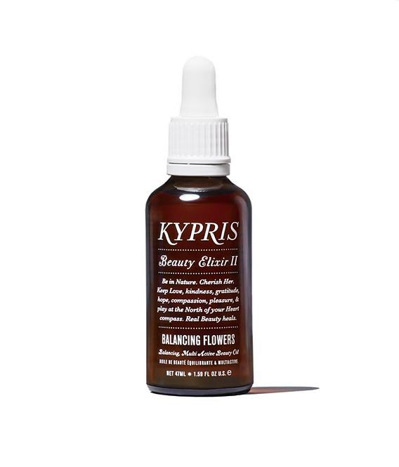 Kypris Beauty Elixir II - Balancing Flowers