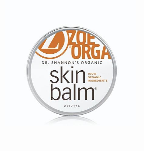Zoe Organics Dr Shannon's Skin Balm