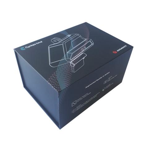 Mıknastıslı Kutu