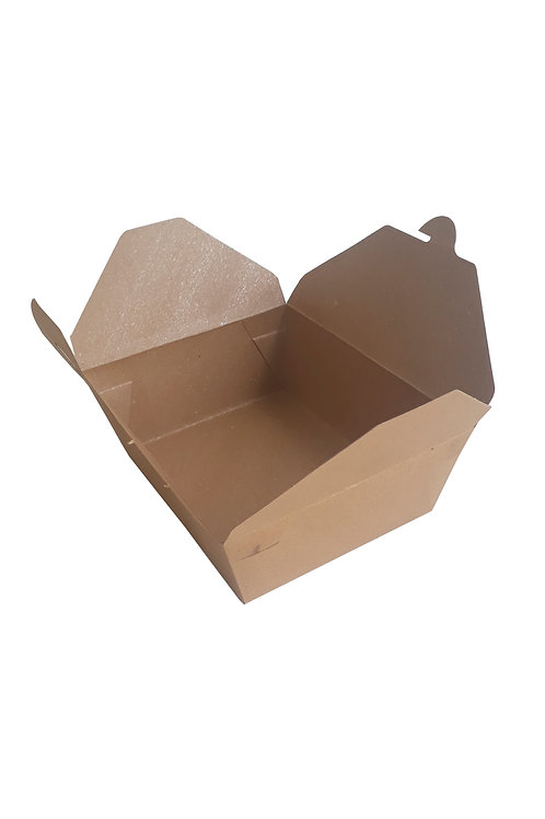 Kraft Yemek Kutusu | Ücretsiz Kargo