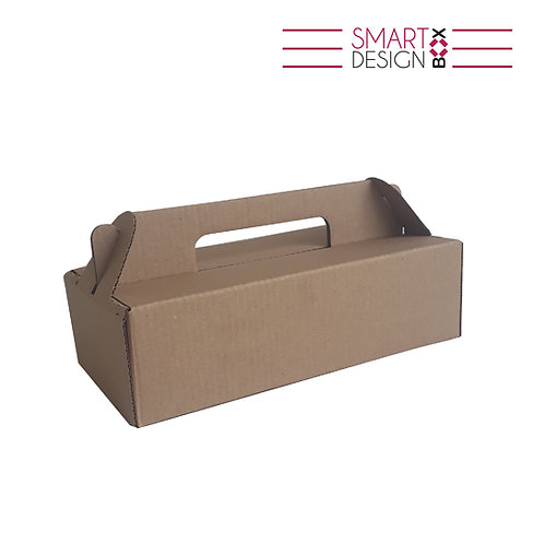 Paket Servis Patates   Sandviç Kutusu   Ücretsiz Kargo