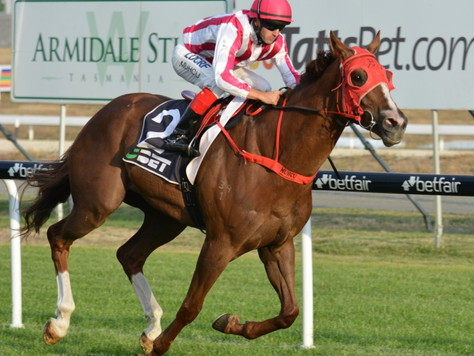 Giant-killer set for Conquering Stakes