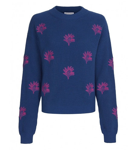 FABIENNE CHAPOT DOLLY PULLOVER