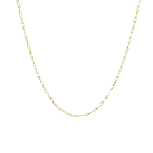 WILDTHINGS MEDIUM ROUND NECKLACE