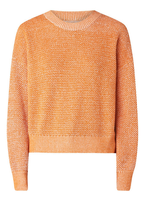 ANOTHER LABEL ALVIE KNITTED SWEATER