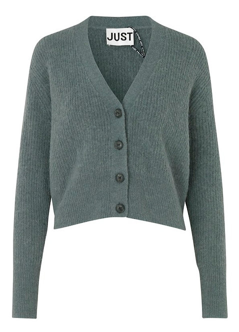JUST REBELO CARDIGAN