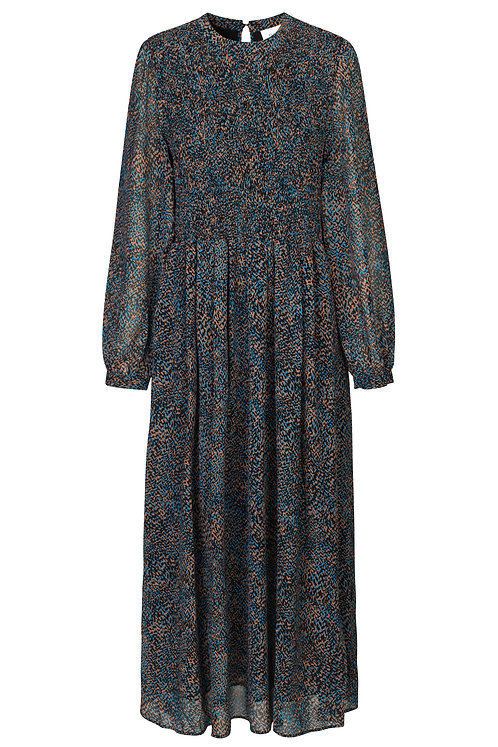 SECOND FEMALE MOVEMENT DRESS