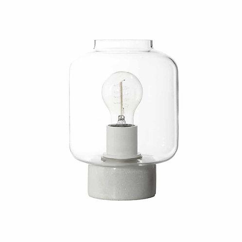 FRANDSEN COLUMN TABLE LAMP