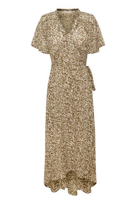 KAREN BY SIMONSEN RILEY DRESS