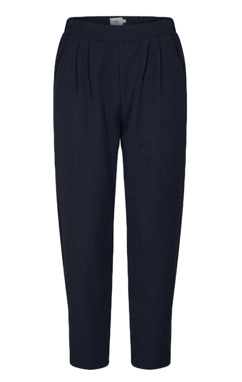 MINIMUM SOFJA CASUAL PANTS NAVY