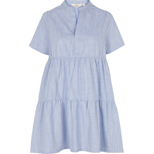 BASIC APPAREL VICKI SHORT DRESS