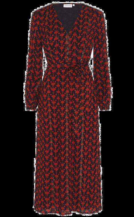 FABIENNE CHAPOT ISABELLA DRESS