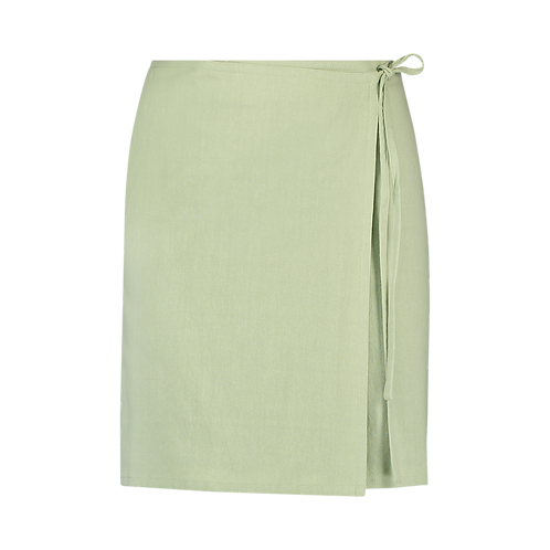 ANOTHER LABEL OXALIDE SKIRT
