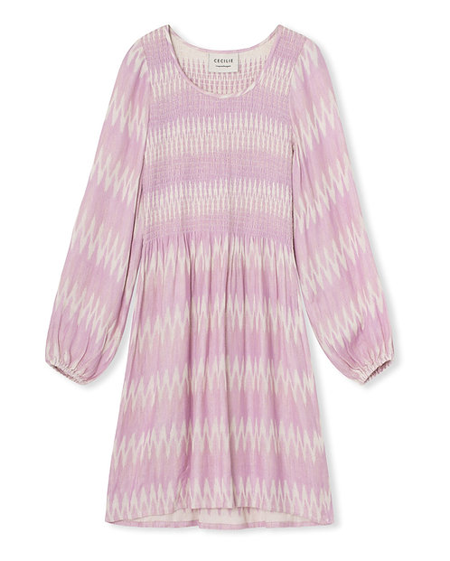 CECILIE COPENHAGEN DRESS FRANCESCA