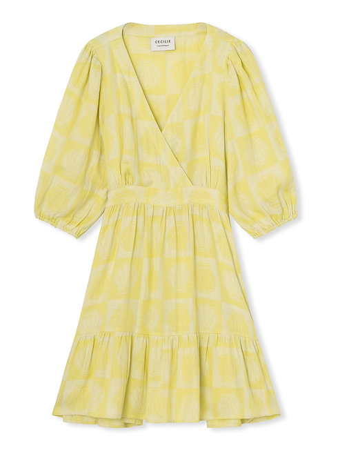 CECILIE COPENHAGEN DRESS AGNES
