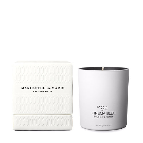 MARIE-STELLA-MARIS SCENTED CANDLES