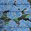 Thumbnail: HVISK VALLEY WATER FLOWER BLACK