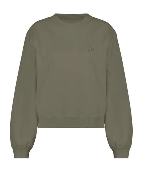 ANOTHER LABEL A SWEATER