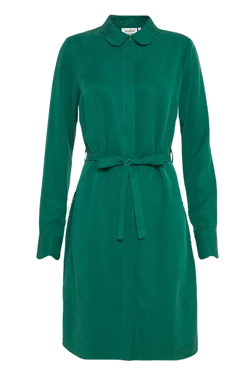 ANOTHER LABEL PERI DRESS