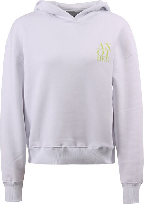 ANOTHER LABEL MEMBERS CLUB HOODY
