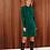 Thumbnail: ANOTHER LABEL PERI DRESS
