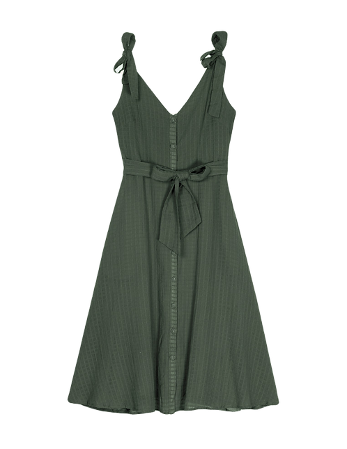FRNCH PARIS DRESS ALCATHEA