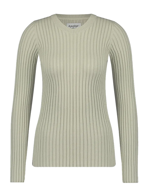 ANOTHER LABEL DENA KNIT TOP
