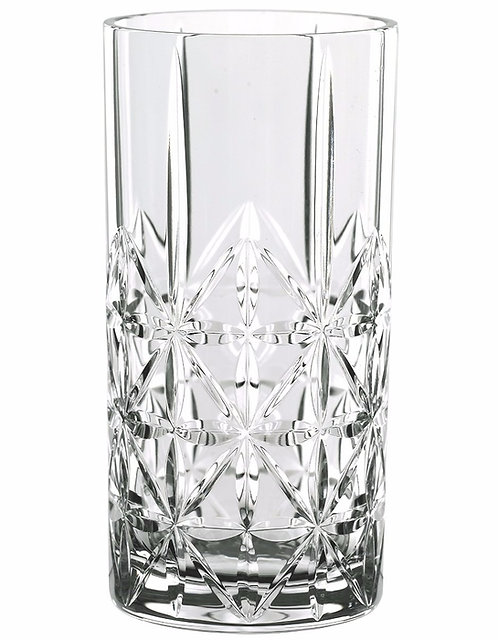 NACHTMANN LONGDRINK GLASS HIGHLAND