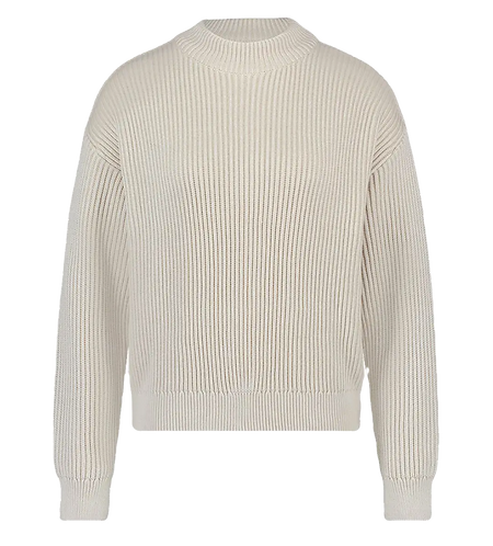 ANOTHER LABEL ELIANA KNITTED PULL