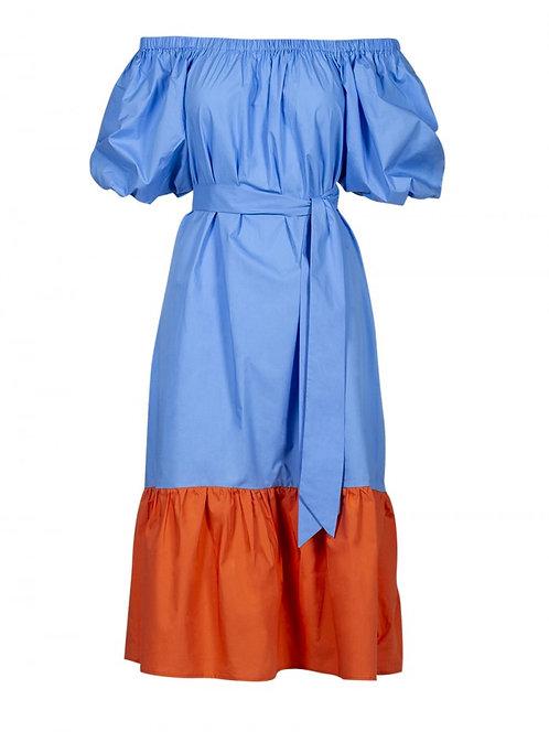 ANONYME DESIGNER NADINE DALIT DRESS