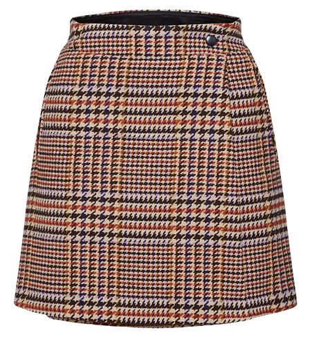 ANOTHER LABEL VOLTAIRE SKIRT