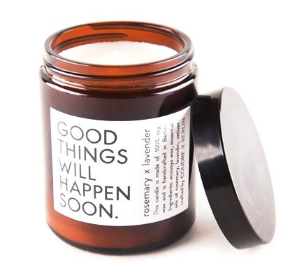 COUDRE BERLIN ESSENTIAL CANDLE